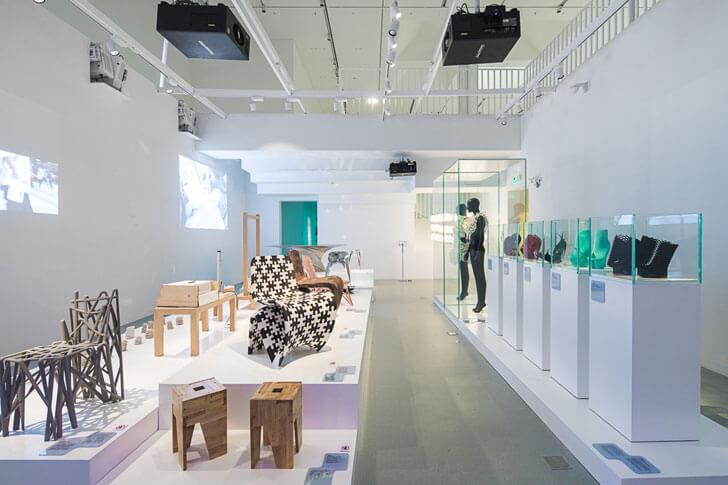 """""""exhibition Design Museum Shenzhen MVRDV indiaartndesign"""""""