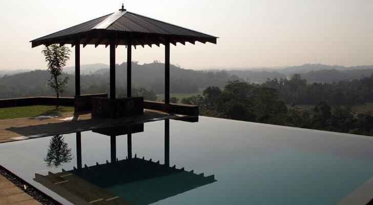 """infinity pool anjalendran indiaartndesign"""
