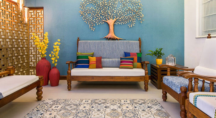 """home in bangalore studio TAB indiaartndesign"""