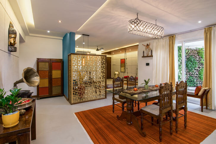 """open plan home studio TAB indiaartndesign"""