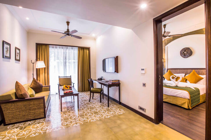 """guest room rhythm resorts arch group international indiaartndesign"""