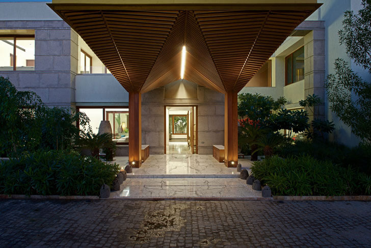 """entrance canopy hpa indiaartndesign"""