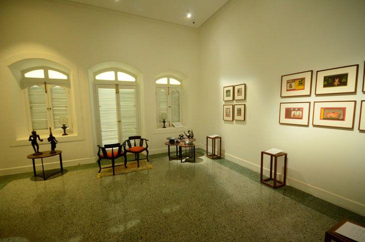 """exhibition kasturbhai lalbhai museum indiaartndesign"""