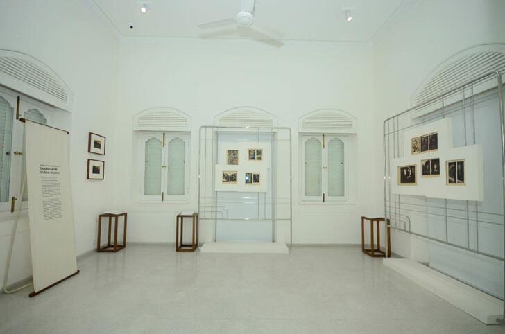 """""""gallery kasturbhai lalbhai museum indiaartndesign"""""""