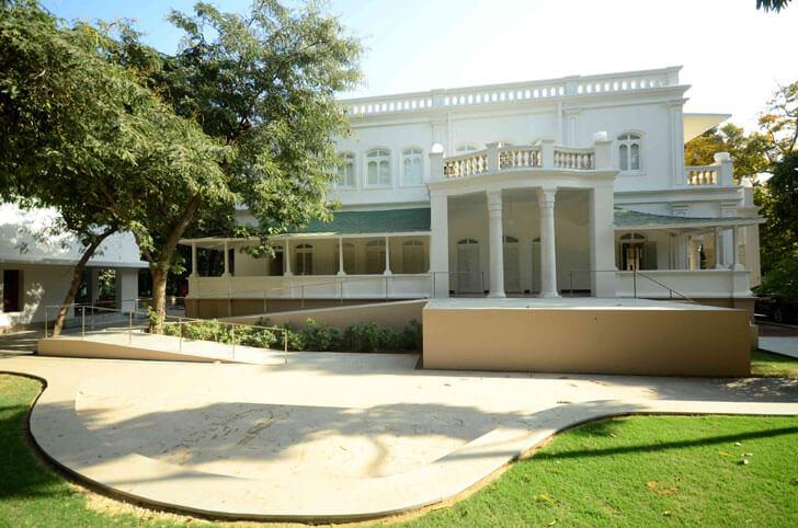 """""""kasturbhai lalbhai museum indiaartndesign"""""""
