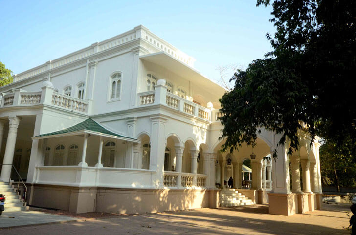 """""""restoration kasturbhai lalbhai museum indiaartndesign"""""""