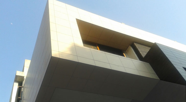 """alutile systems dry cladding indiaartndesign"""