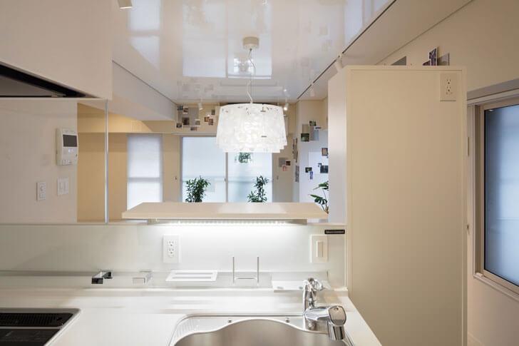 """condo Yusaku Matsuoka architects indiaartndesign"""
