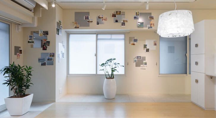 """fukuoka condo Yusaku Matsuoka architects indiaartndesign"""