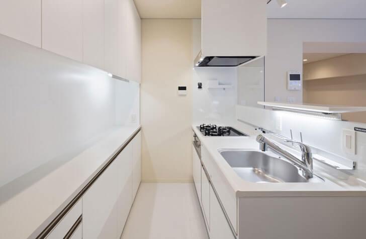 """""""kitchen condo Yusaku Matsuoka architects indiaartndesign"""""""