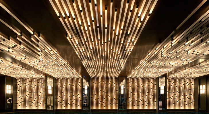"""Beijing Hotel GD lighting design indiaartndesign"""