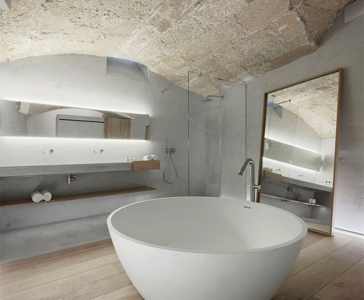 """bathroom boutique hotel OHLAB indiaartndesign"""