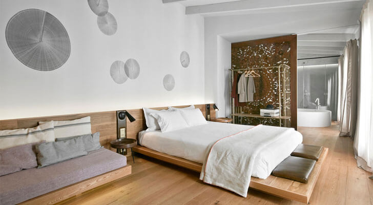 """suite boutique hotel OHLAB indiaartndesign"""