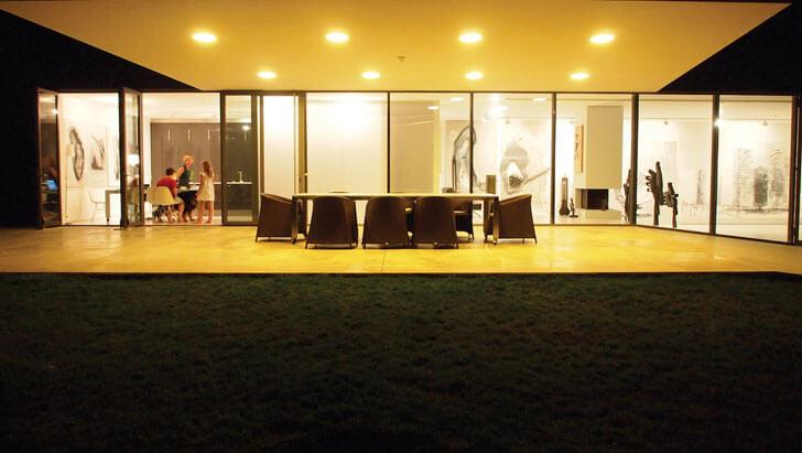 """""""artist studio by evening veech x veech indiaartndesign"""""""
