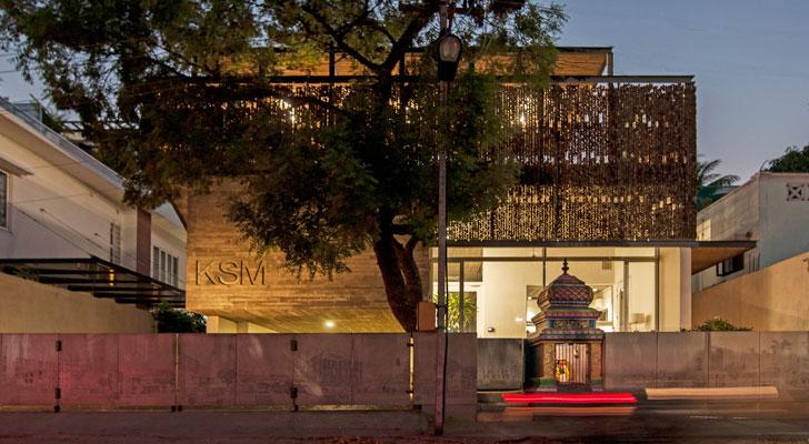 """""""KSM Architecture studio indiaartndesign"""""""