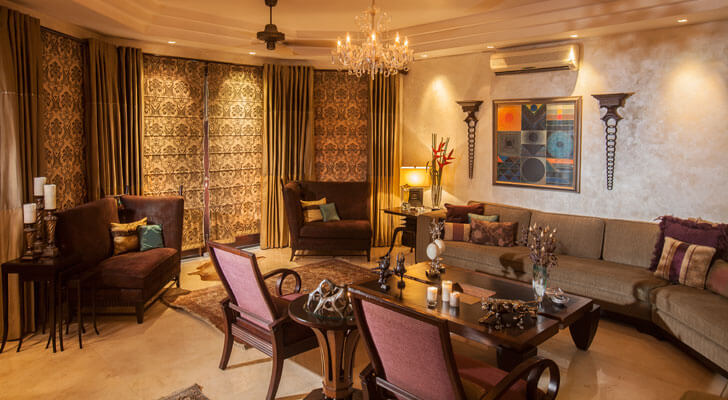 """luxury home interior nomita kohli indiaartndesign"""