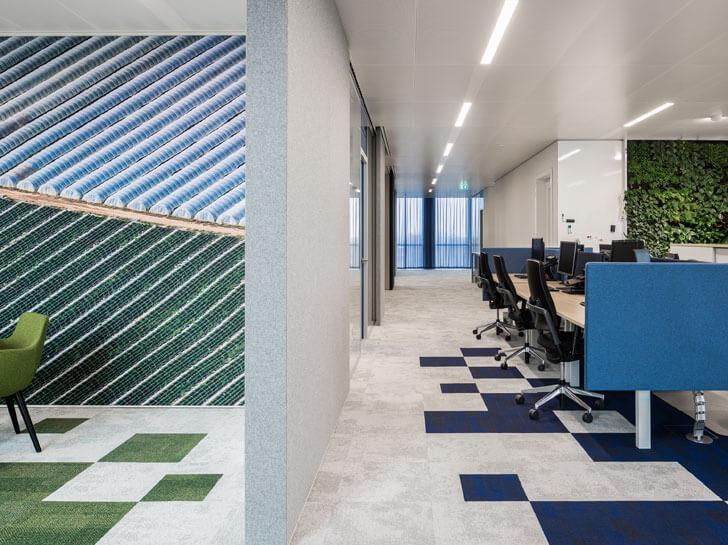 """""""office interiors Schouw Informatisering i29 architecture indiaartndesign"""""""