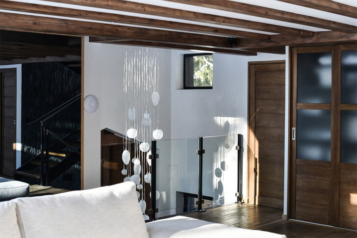 """Chevallier architects detail chalet whymper indiaartndesign"""