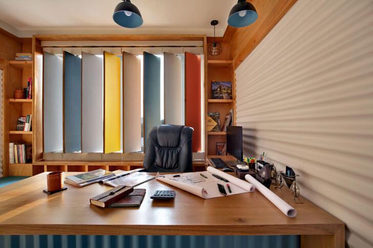 """""""architect cabin Manoj Patel Design Studio indiaartndesign"""""""