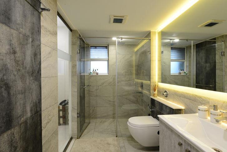 """""""muneebsaleem luxurious master bathroom indiaartndesign"""""""