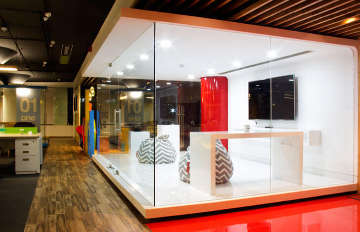 """experience lab fractal ink design studio indiaartndesign"""