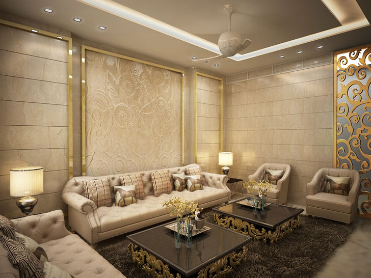 """living room ansa interiors indiaartndesign"""