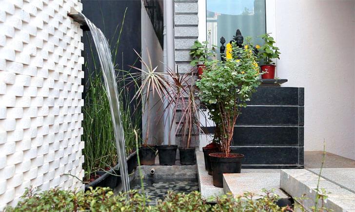 """fountain haven ashwin architects indiaartndesign"""