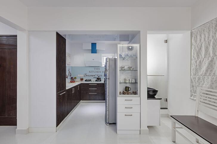 """kitchen haven ashwin architects indiaartndesign"""