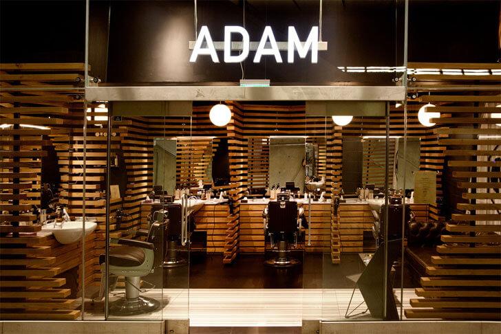"""adam grooming eray carbajo indiaartndesign"""