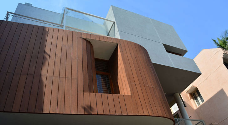 """facade interface architects indiaartndesign"""