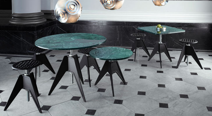 """screw table tom dixon indiaartndesign"""