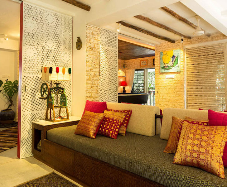 India Art n Design inditerrain: Decorate to reflect your style!