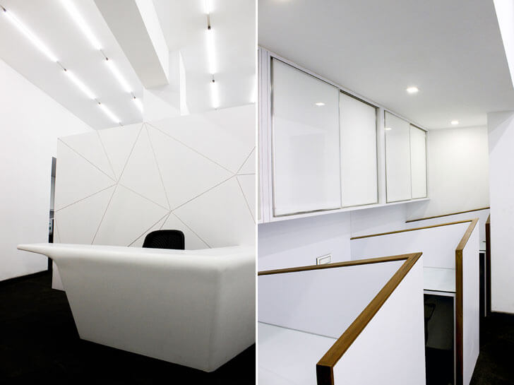 """geometry in furniture SML Architects indiaartndesign"""