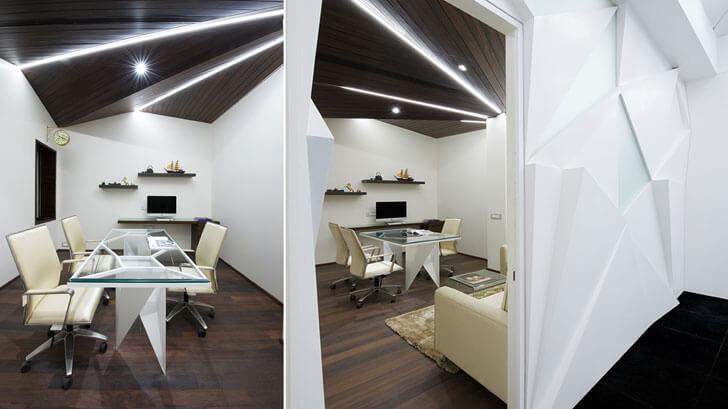"""""""tessallated design SML Architects indiaartndesign"""""""