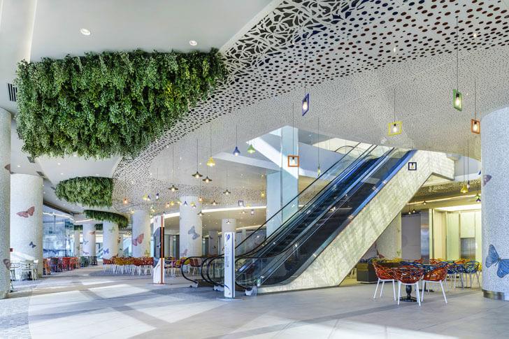 """""""GVDS watergarden interiors indiaartndesign"""""""