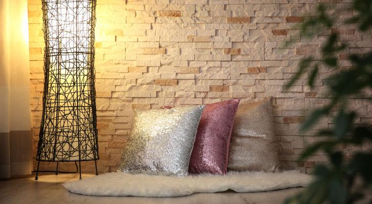 """shimmer cushions indiaartndesign"""