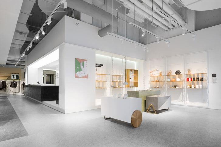 """""""industrial ceiling magmode rigi design indiaartndesign"""""""