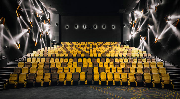 """auditorium shanghai omnijoi cinema onepluspartnershiplimited indiaartndesign"""