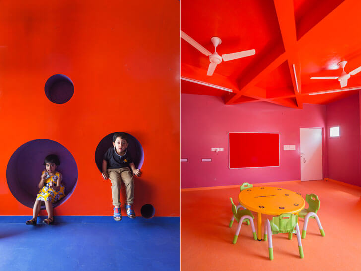 """play rooms renesa maple bear indiaartndesign"""