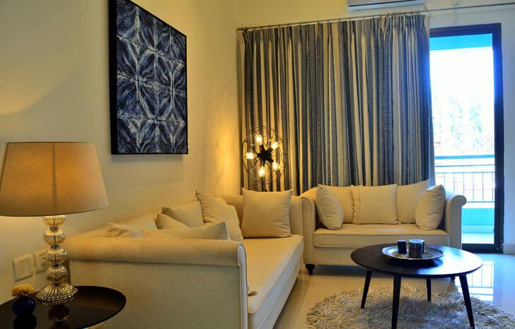 """living room ecos pavillion square indiaartndesign"""