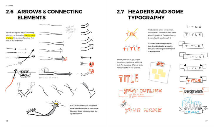 """typography visual thinking willemien brand bis publishers indiaartndesign"""