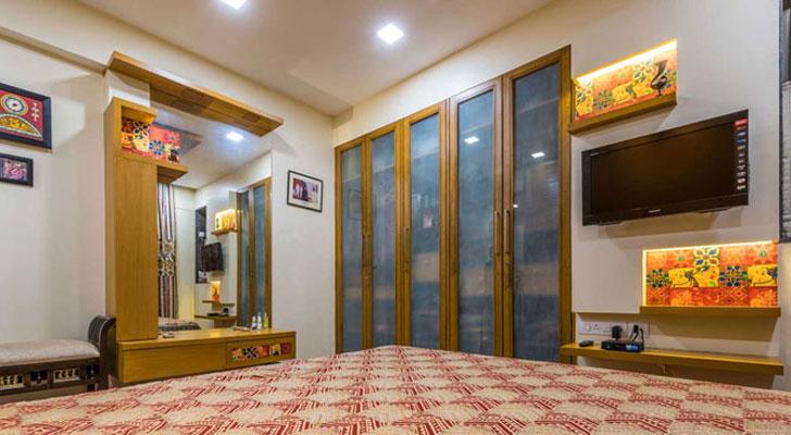 """""""bedroom apartment904 istudio architecture indiaartndesign"""""""