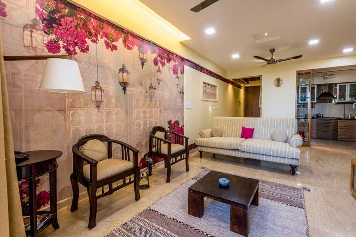 """""""living room apartment904 istudio architecture indiaartndesign"""""""