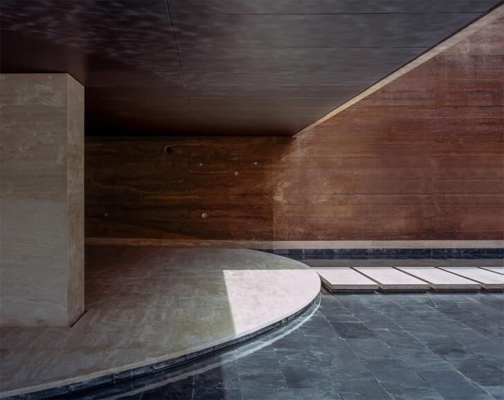 """""""chairoscuro sanbaopeng art museum DL atelier indiaartndesign"""""""