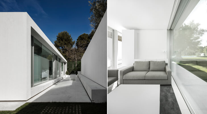"""interiors guest pavilion fran silvestre indiaartndesign"""