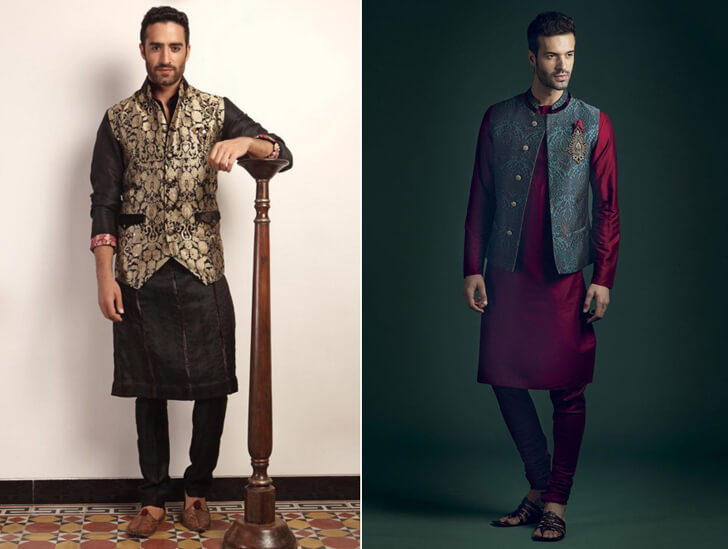 """traditional jackets menswear shilpa ahuja indiaartndesign"""