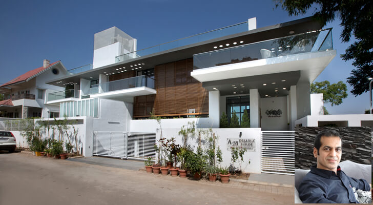 """long house sunil patil architects indiaartndesign"""