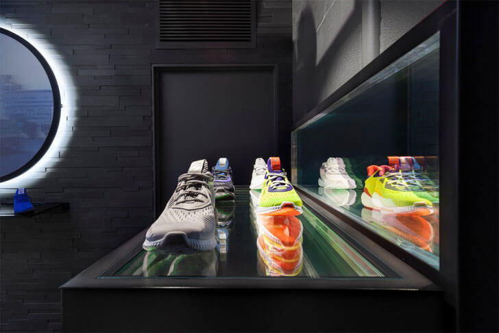 """display adidas sid lee architecture indiaartndesign"""