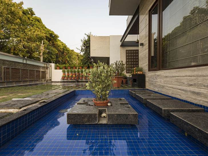 """water body residence studio ardete indiaartndesign"""