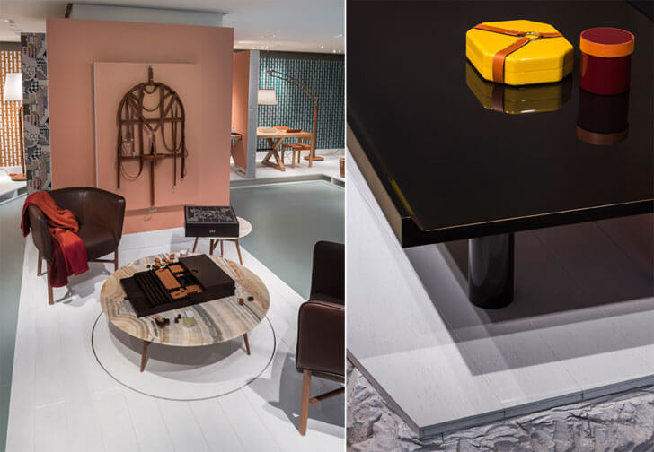 """eclectic furnishings hermes indiaartndesign"""